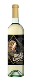 Girl & Dragon Pinot Grigio 750ml